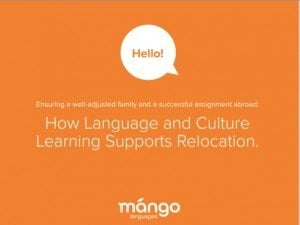 English language learning for expats coming to the States