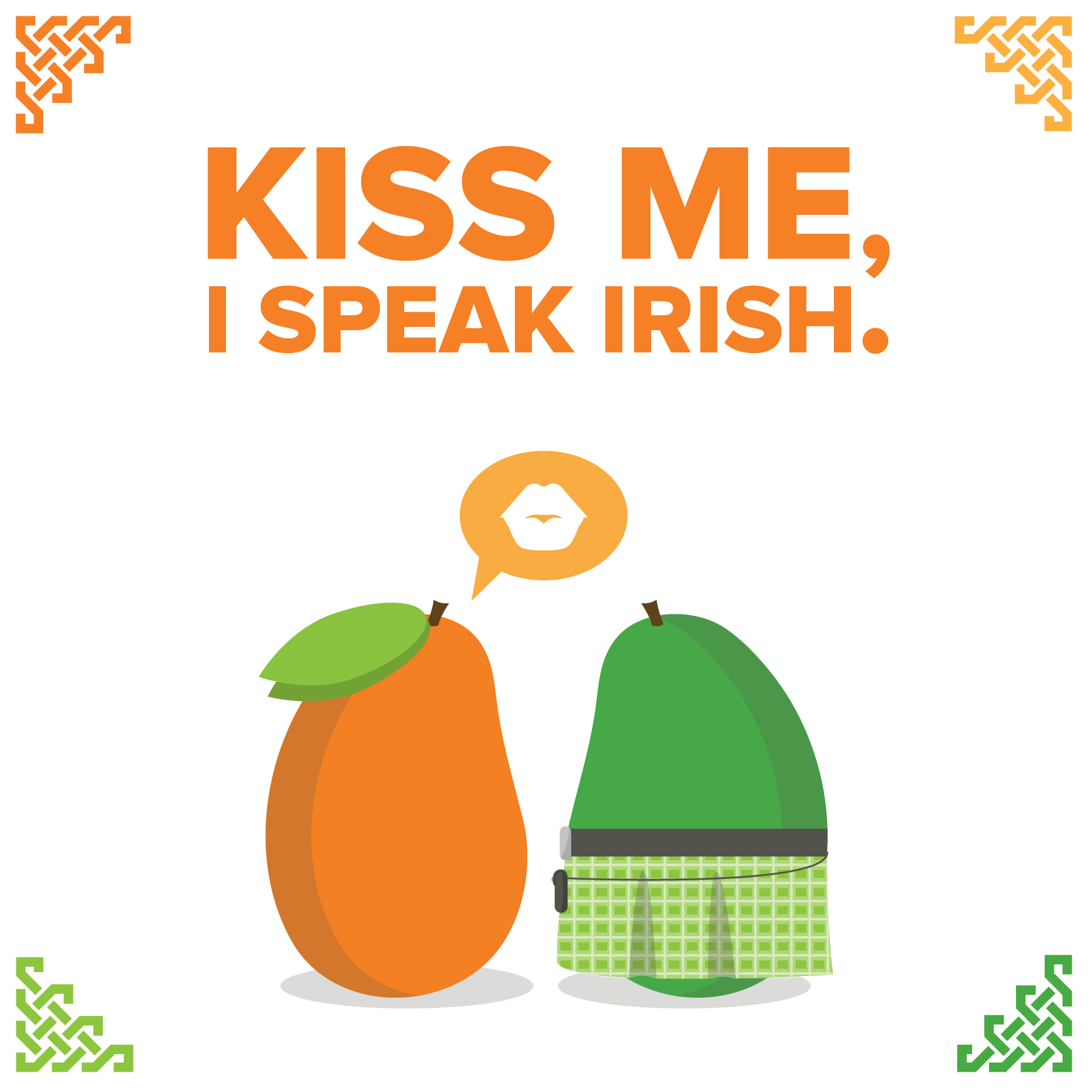 Learn Irish