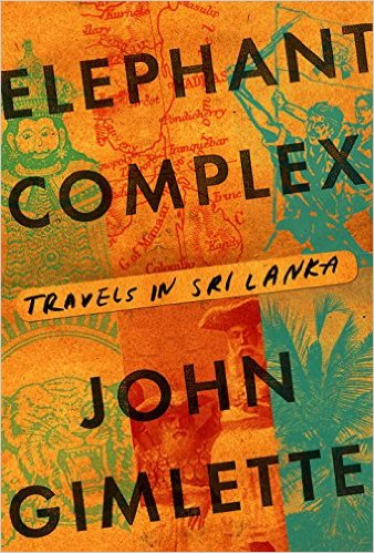 An Elephant Complex book cover