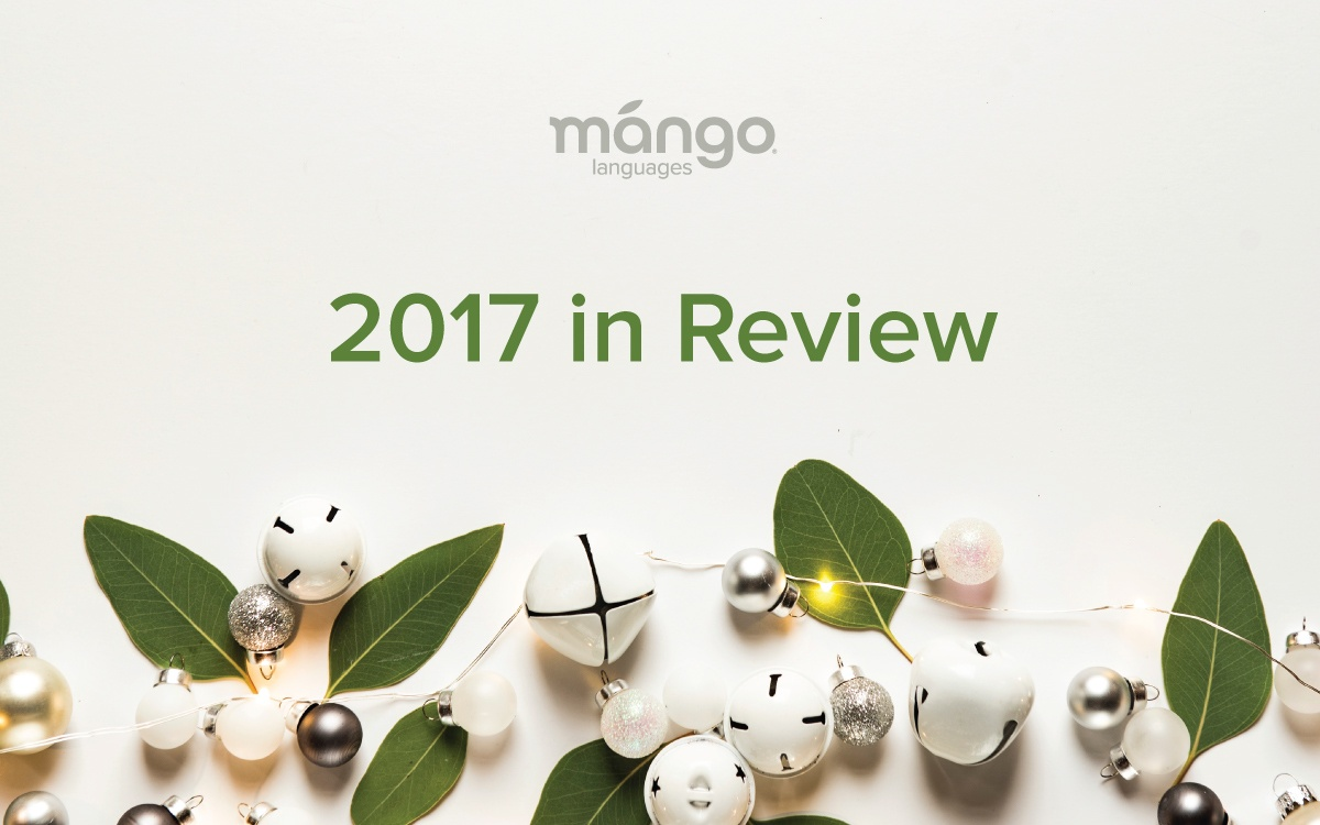 2017 in Review.