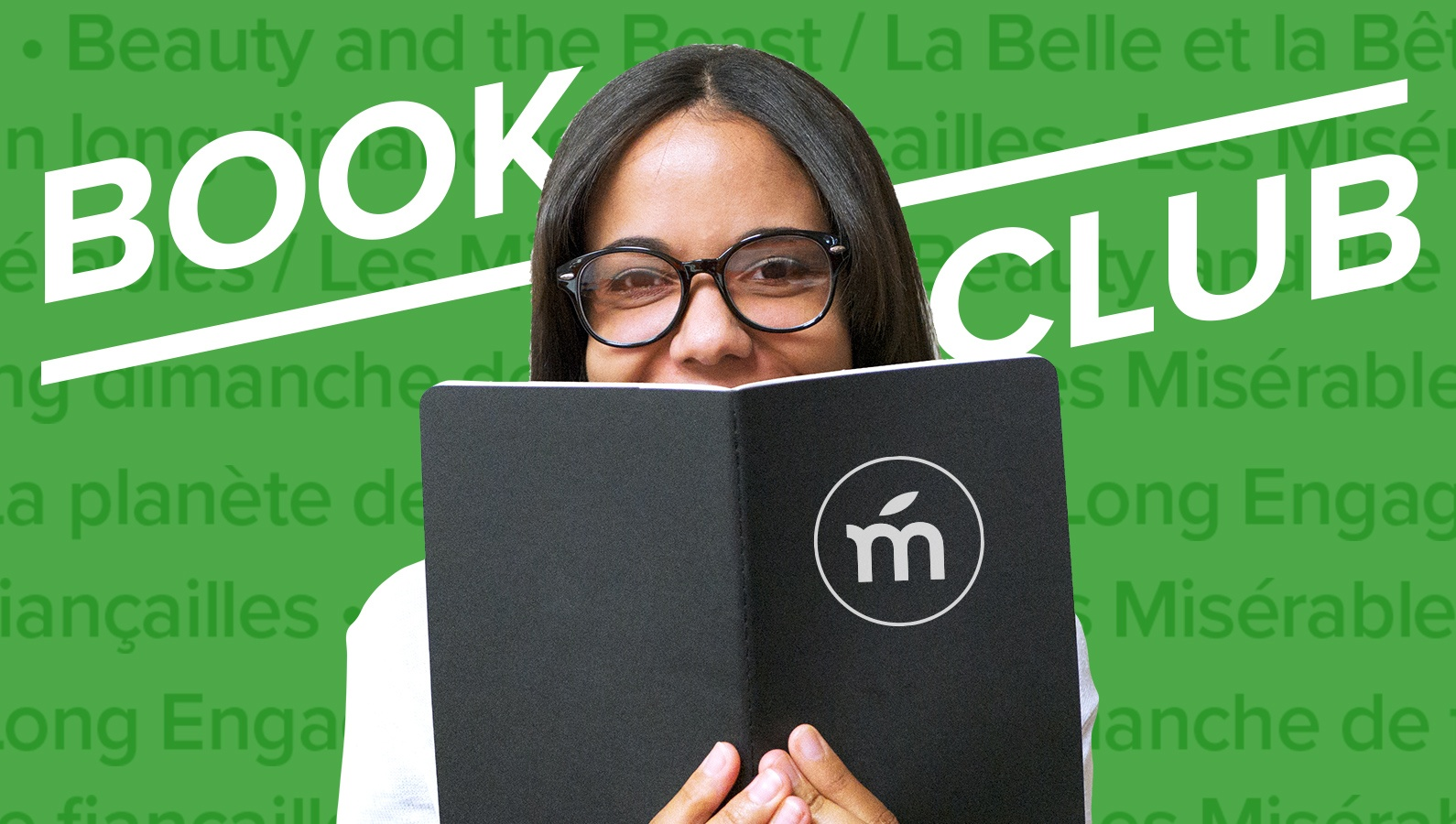 July Book Club: Five French Books Behind Your Favorite Movies