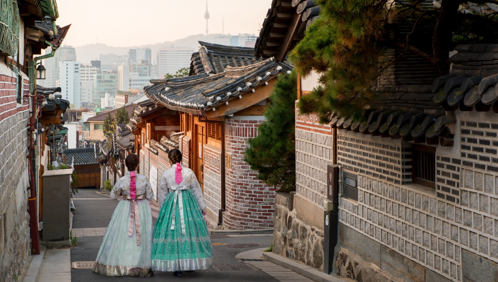 Three Things We Can All Learn From How Koreans Celebrate Chuseok