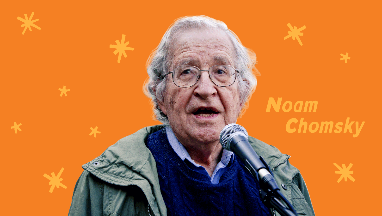 Who Is Noam Chomsky, and What Is His Contribution to Linguistics?