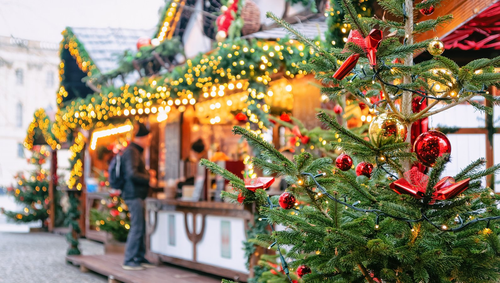 11 Unique Christmas Traditions From Around the World