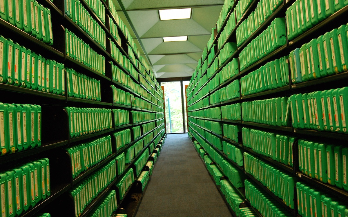 How_green_is_your_library