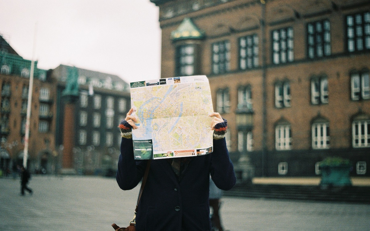 Navigating an unknown language: key phrases to learn in any new country.