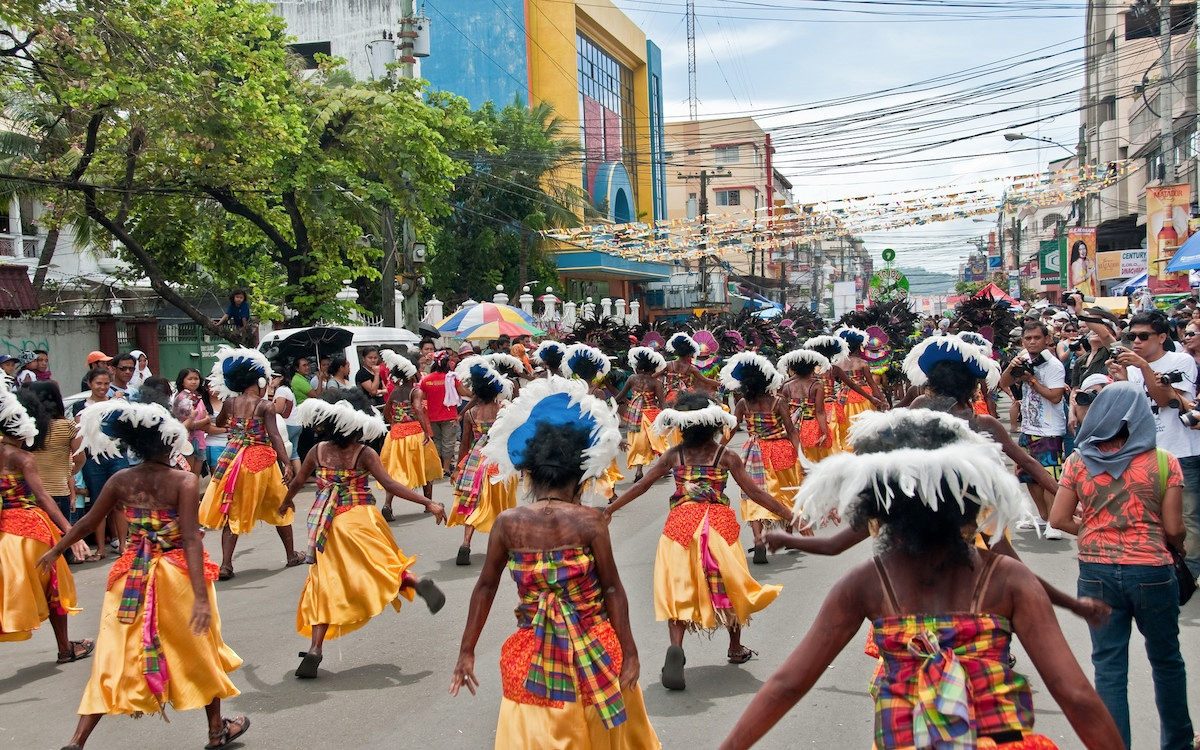 Why Dinagyang Festival should be on every world traveler's bucket list.